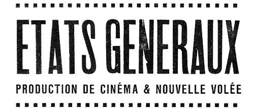 ETATS GENERAUX