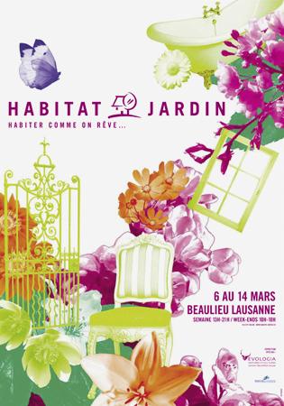 HABITAT & JARDIN 2010
