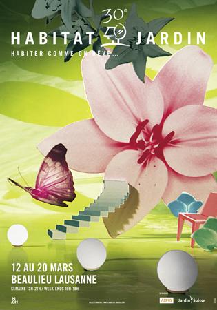 HABITAT & JARDIN 2011