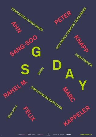 SGDay 2014
