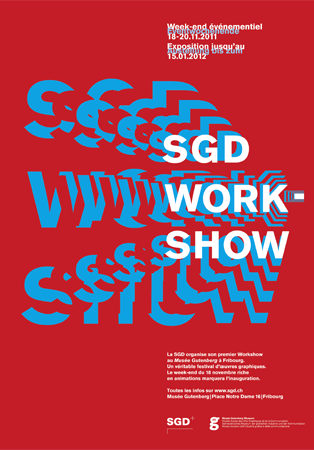 SGD WORKSHOW