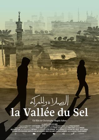 la Vallée du Sel
