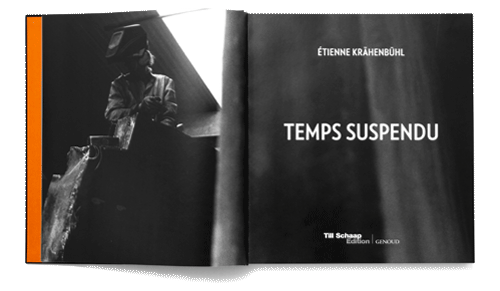 EK Temps suspendu