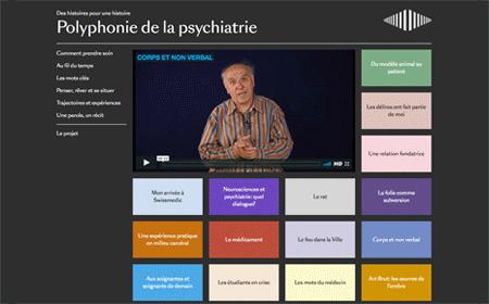 Psyphonie