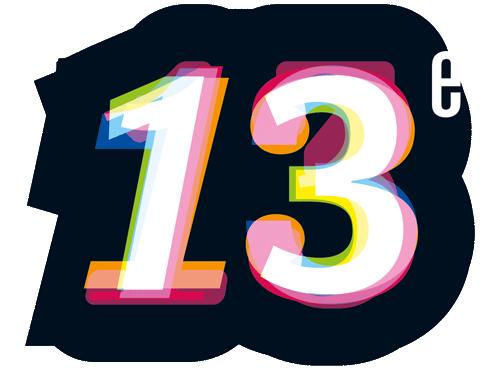 JRT 13
